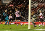 Soccer - FA Cup - Fifth Round - Sunderland v Arsenal - Stadium of Light