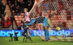 Soccer - FA Cup - Fifth Round - Sunderland v Arsenal - Stadium of Light