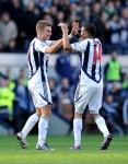 Soccer - Barclays Premier League - West Bromwich Albion v Sunderland - The Hawthorns