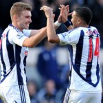 West Brom 4-0 Sunderland – Baggies Batter Black Cats As O'Neill Magic Wears Off (Photos & Highlights)