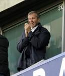 Soccer - Barclays Premier League - Chelsea v Bolton Wanderers - Stamford Bridge