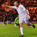 Henri Lansbury Scores Wonder Goal For England U21s, But Did He Mean It? (Video)