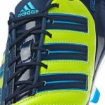 Adidas Launch New 'Slime Green' Predator Boots & Champions League 2012 Finale Ball (Photos)