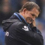 Leeds Sack Manager Simon Grayson – A Victim Of His Own Success