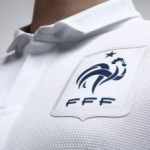 Nike Launch New France 2012 Away Kit &#8211; Trs Blanc Et Trs Beau! (Photos)