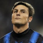 Struggling Inter Milan Send Round Javier Zanetti To Cheer Up Miserable Young Fan