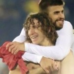 Valentine's Day Special: Top 10 Epic Football Bromances