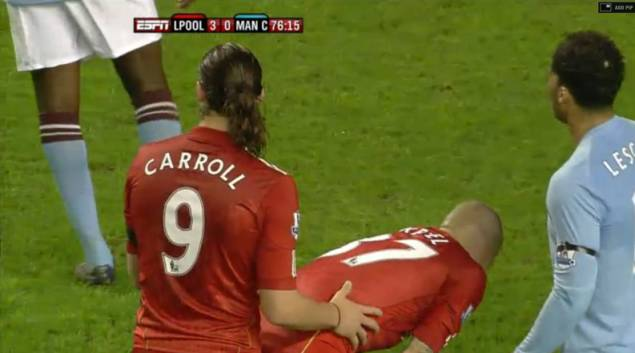 Carroll-skrtel