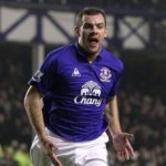 Football GIF: Darron Gibson Does His Old Side A Massively-Deflected Favour vs Man City