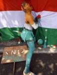 Gabon Niger African Cup