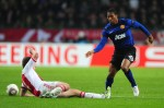 Soccer - UEFA Europa League - Round of 32 - First Leg - Ajax v Manchester United - Amsterdam ArenA