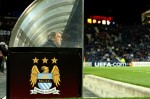 Soccer - UEFA Europa League - Round of 32 - First Leg - FC Porto v Manchester City - Estadio do Dragao