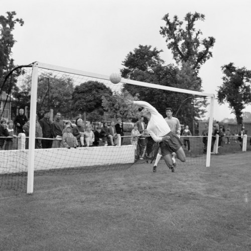 Soccer - World Cup England 1966 - England Training