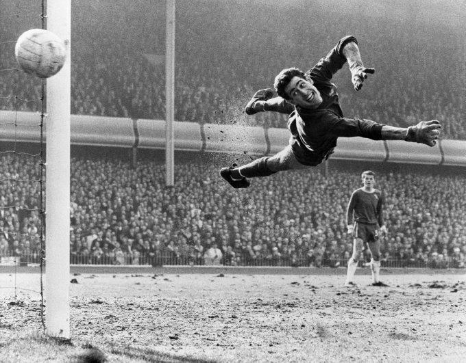 soccer photos Vintage
