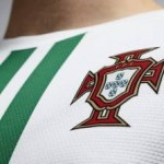 Nike Launch New Euro 2012 Portugal Away Kit &#8211; Sealed With A Cross (Photos)