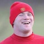 Wayne Rooney Laughs At Touré Brothers' ACoN Failure On Twitter, Fails To See Irony Of It All