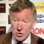 'He's A Disgrace, He Shouldn't Play For Liverpool Again' –  Sir Alex Gives Suarez Both Barrels (Video)