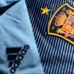 Spain Unveil New Adidas Euro 2012 Away Kit (Video)