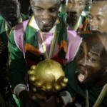 2012 Africa Cup Of Nations: The Final – Zambia In Rapture After Ending 19 Years Of Heartache