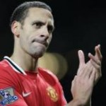 Rio Ferdinand Outed As Harry Redknapp's Chief Scout At Tottenham