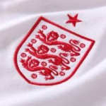 New Umbro England Home Kits For Euro 2012 Unveiled &#8211; Red And White Delight! (Photos)
