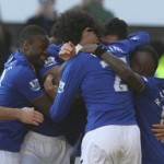 FA Cup: Everton 2-0 Blackpool &#8211; Impressive Toffees Squeeze The Life Out Of Tangerines At Goodison (Photos &#038; Highlights)