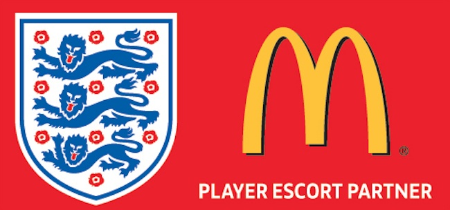 Win chance to be an England mascot when team play Holland at Wembley