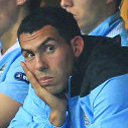 Carlos Tevez Returns To Man City, But Does He Have A Part To Play In The Title Run-In?