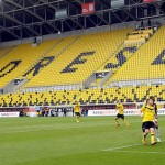 Dynamo Dresden Sell Out 32,000-Capacity 'Ghost Game'