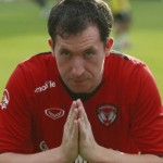 Robbie Fowler Knocks Back Blackpool Deal After Being Offered Just £90 A Week