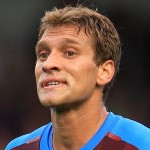Aston Villa Captain Stiliyan Petrov Diagnosed With 'Acute Leukaemia'