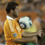 Houston Dynamo Midfielder Colin Clark Yells 'F**king F*gg*t' At Ballboy (Video)