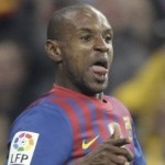 Eric Abidal To Undergo Liver Transplant In 'Coming Weeks'