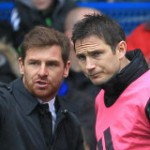 'Lampard Is Not My Wife' – AVB Dismisses Need To Kiss And Make Up With Unhappy Star