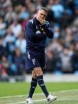Soccer - Barclays Premier League - Manchester City v Bolton Wanderers - Etihad Stadium