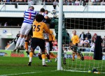 Soccer - Barclays Premier League - Queens Park Rangers v Everton - Loftus Road