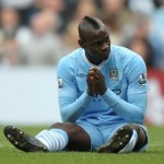 Mancini Fines Balotelli £250k For Strip Club Excursion, Tells Him To Get Married
