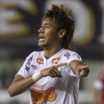 Neymar Scores Couple Of Solo Corkers On Way To Hat-Trick vs Internacional (Video)