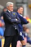 Soccer - Barclays Premier League - Bolton Wanderers v Queens Park Rangers - Reebok Stadium