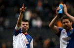 Soccer - Barclays Premier League - Wolverhampton Wanderers v Blackburn Rovers - Molineux Stadium