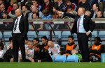 Soccer - Barclays Premier League - Aston Villa v Fulham - Villa Park Stadium