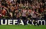 Soccer - UEFA Europa League - Round of 16 - Second Leg - Athletic Bilbao v Manchester United - San Mames
