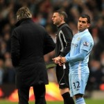 Man City 2-1 Chelsea: Rejoice! Carlos Tevez Came On And Did A Little Twirly Pass Thing (Photos & Highlights)