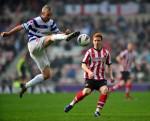 Soccer - Barclays Premier League - Sunderland v Queens Park Rangers - Stadium of Light
