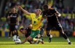 Soccer - Barclays Premier League - Norwich City v Wolverhampton Wanderers - Carrow Road