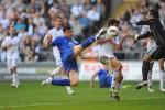 Soccer - Barclays Premier League - Swansea City v Everton - Liberty Stadium