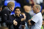 Soccer - FA Cup - Sixth Round - Tottenham Hotspur v Bolton Wanderers - White Hart Lane