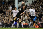 Soccer - FA Cup - Sixth Round - Tottenham Hotspur v Bolton Wanderers - White Hart Lane