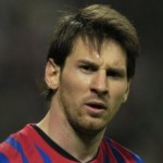 Lionel Messi Offered Contract By French Second Tier Club Angers SCO