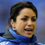 Football Songs: Jim Daly Performs Beautiful, Lilting Ode To Lovely Chelsea Physio Eva Carneiro (Video)
